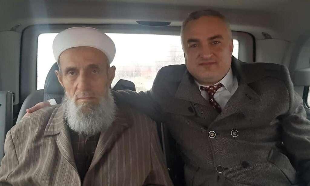 Çaykaralı Şehit Kaymakam Safitürk ailesi mahkeme kararına tepki gösterdi 2