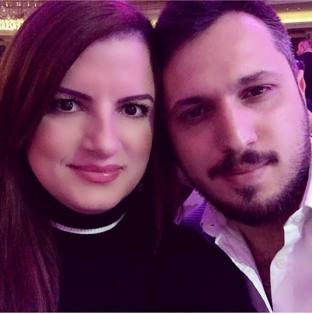 Gülay Ülger'den genç yaşta kaybettiği eşine duygulu mektup 2