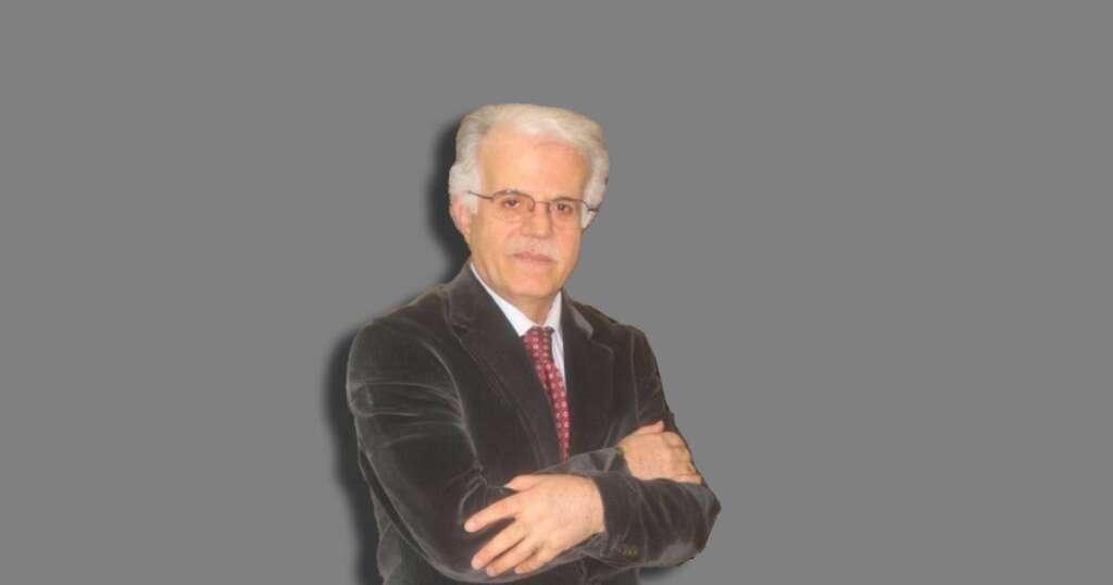 Prof. Dr. Yusuf Şevki Yavuz