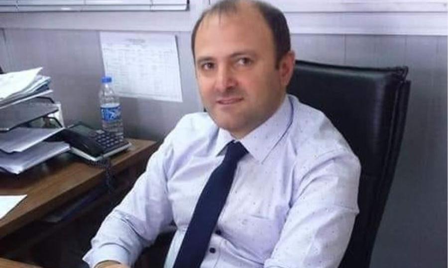 Uzungöl Filak Mahallesinden Murat Fidan vefat etti 1