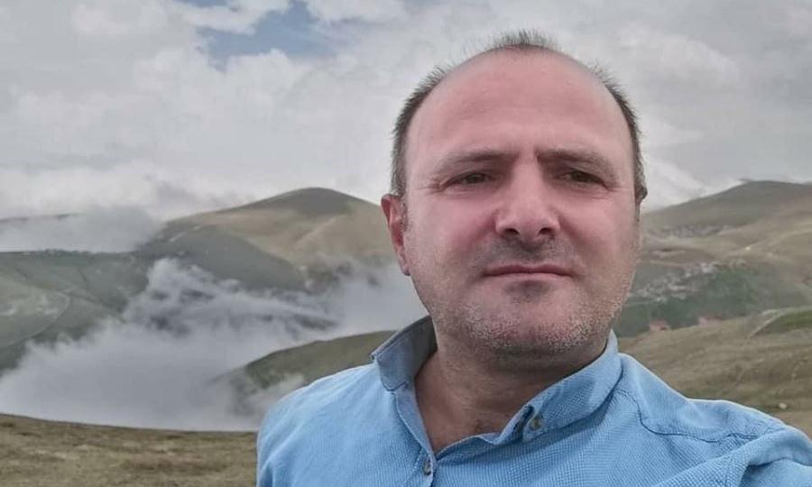 Uzungöl Filak Mahallesinden Murat Fidan vefat etti 2