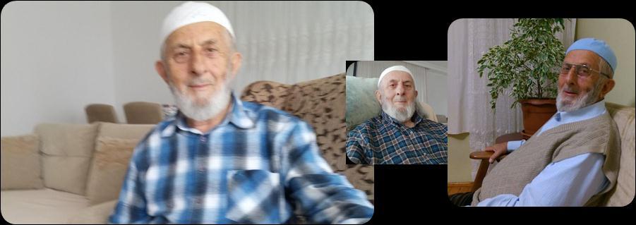 Dursun Cemal Mutlu İstanbul'da vefat etti 1