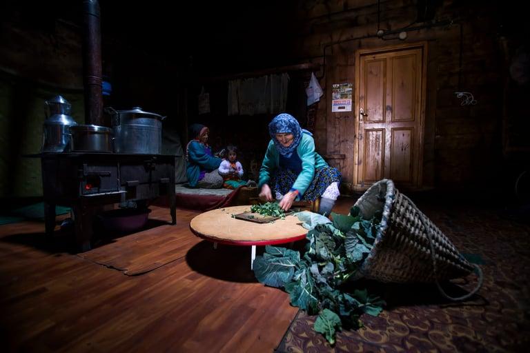 Çaykara Belediyesi 1.Ulusal Fotoğraf yarışması sonuçları açıklandı 3