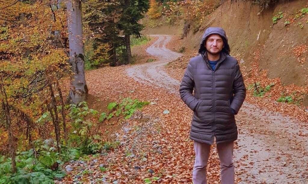 Doğu Karadeniz'de ayı sorununa ilginç çözüm! 2