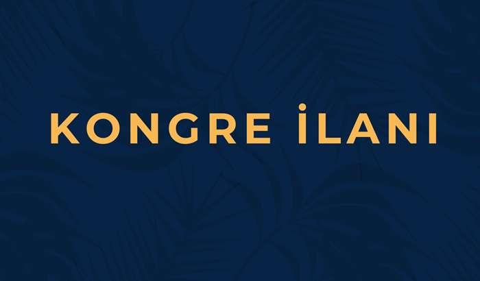 Kongre ilanı