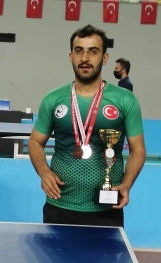 Türkiye Şampiyonasında Trabzon'u Temsil edecekler 3