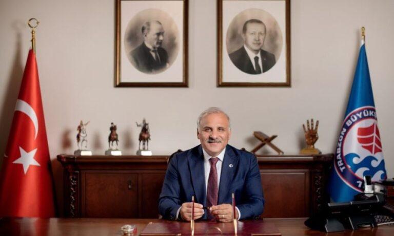 Büyükşehir Belediye Başkanı Zorluoğlu'ndan Bayram mesajı