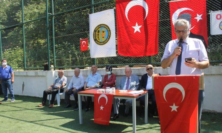 Mehmet Savaş Dündar Güven tazeledi