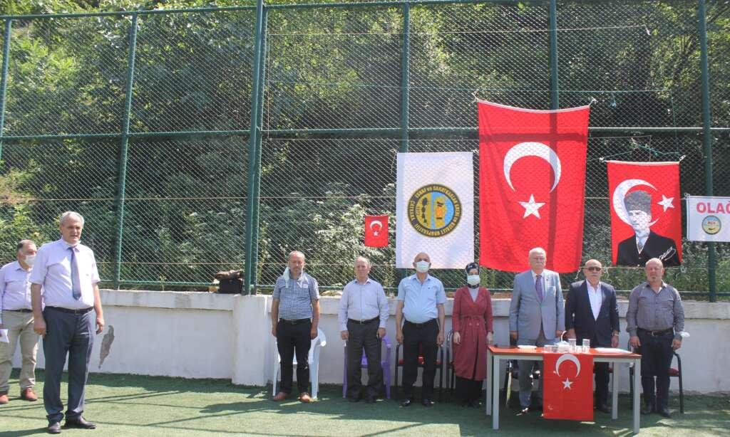 Mehmet Savaş Dündar Güven tazeledi 2