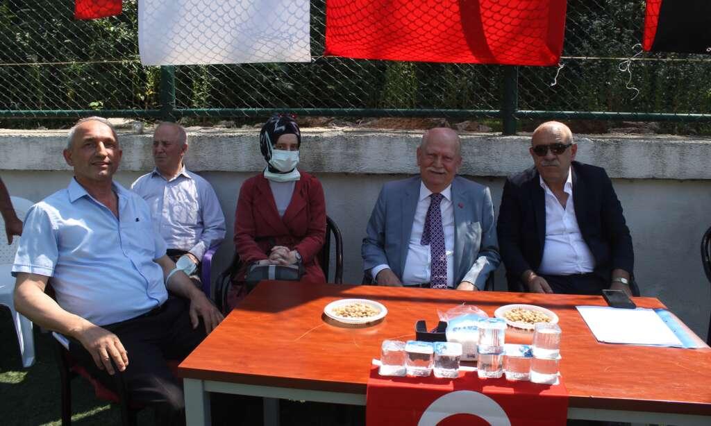 Mehmet Savaş Dündar Güven tazeledi 11