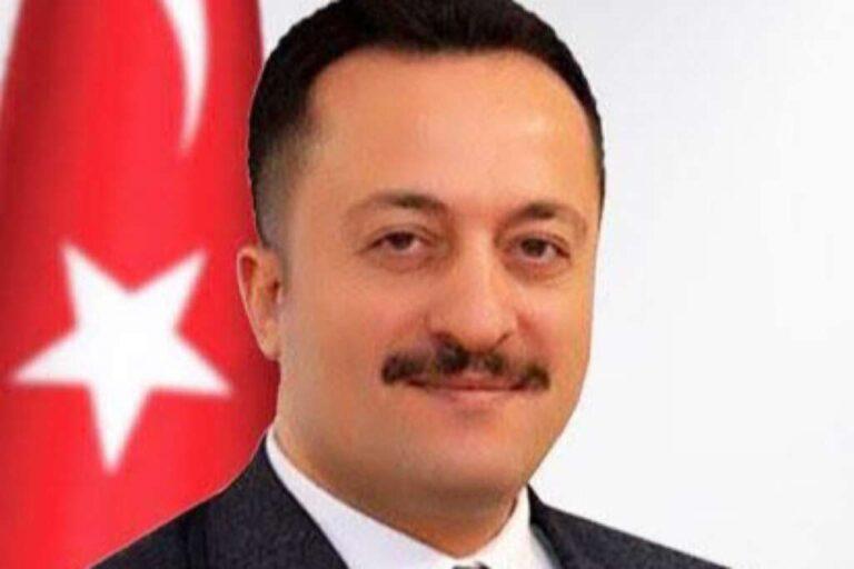 Vali Bilal Şentürk'e önemli görev