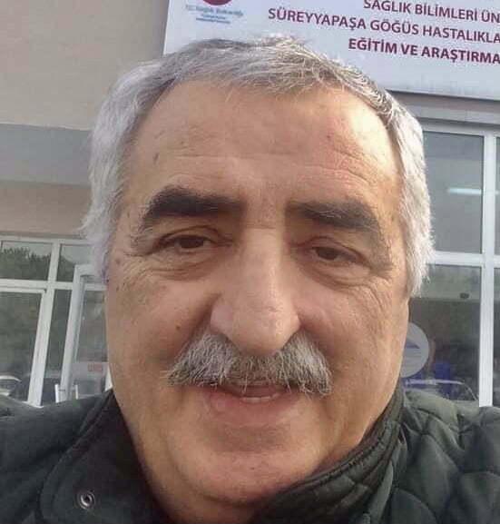 Ataköylü Cevat Borazancıoğlu vefat etti 1