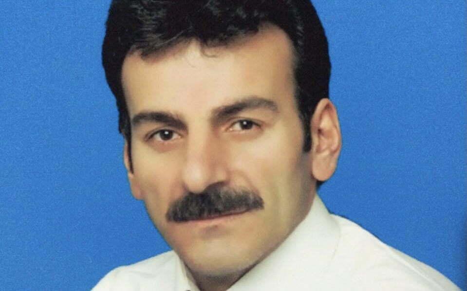 Çaykara'ya esnaf Sunay Turgut'un acı haberi düştü