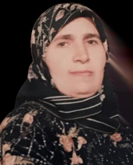 Uzungöl Mahallesinden Ayşe Eroğlu vefat etti 1