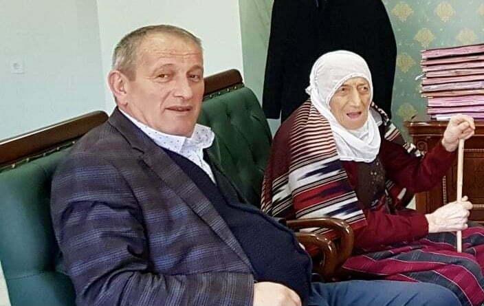 Ataköy'de Ayşe Hacıabdullahoğlu vefat etti