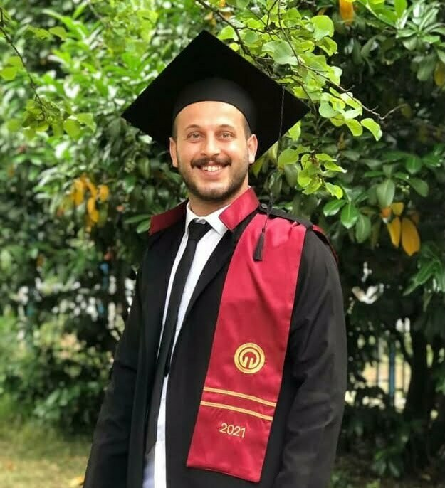 Çaykara'da eğitimde iki başarı hikayesi 2