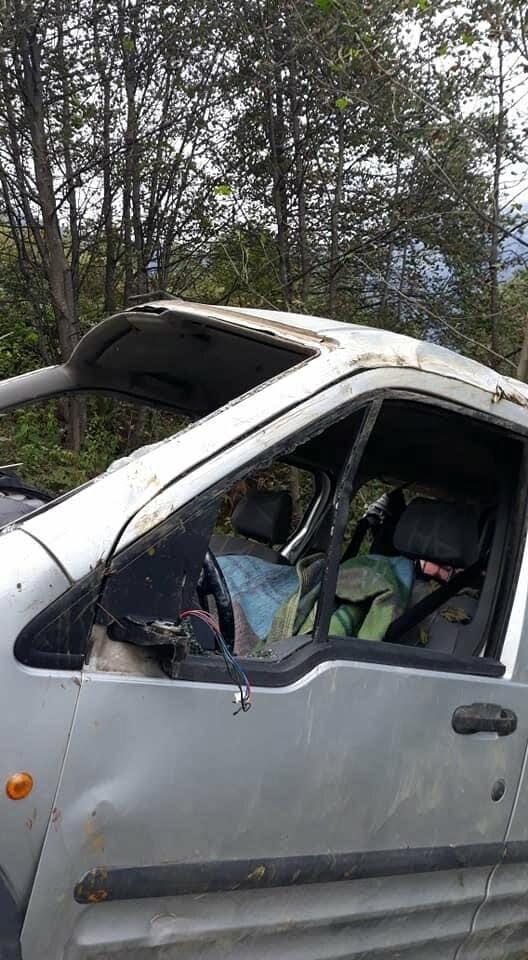 Kadir Altuncu yayla yolundaki kazada vefat etti 2