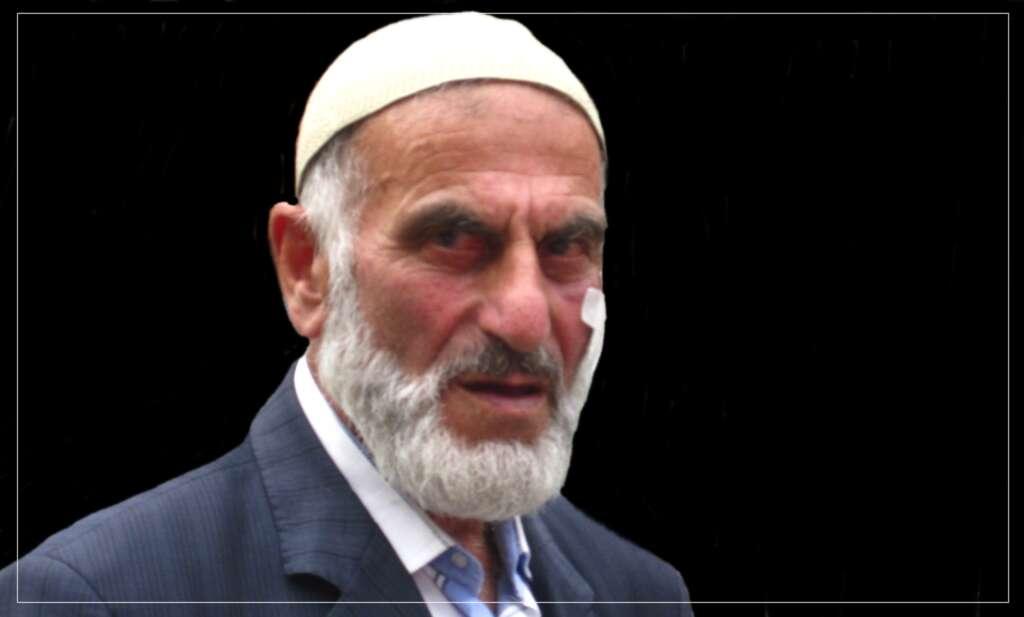 Emekli İmam-Hatip Mehmet Köseoğlu vefat etti