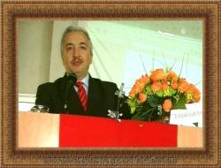 Mehmet Okuyan Profesör Oldu