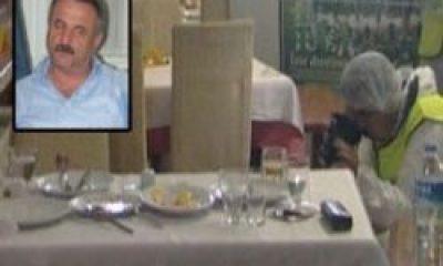 Mehmet Gedik Bursa'da Toprağa Verildi