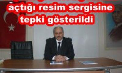 Din Bir Sen Trabzon şubesi Basın açıklaması