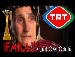 İfakat'a Bir Ödül de TRT'den