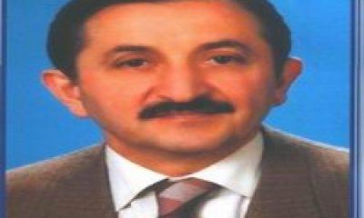 Düzköy Belediye Başkanı Akkaya Trafik Kurbanı