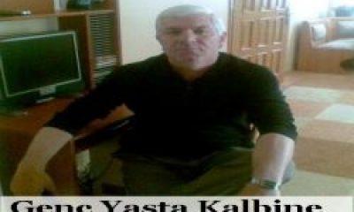 Polis Memuru Ali Rıza Demirci Kalp Krizinden Öldü