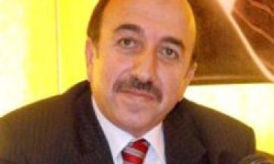 Diyanet-Sen Genel Başkanı Ahmet Yıldız vefat etti