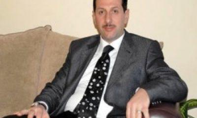 Erdoğan Tok, TBMM Müşaviri Oldu