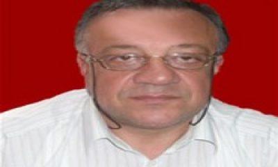Eğridere'de Vefat: Mustafa Pamuk