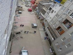 Sokak ve Kaldırım Taşları Yenileniyor 6