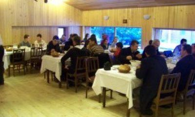 Trabzon İl Öğrenci Meclisi Uzungöl'de Bir Araya Geldi
