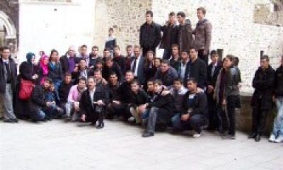 Türkiye Öğrenci Meclisi Trabzonda Buluştu