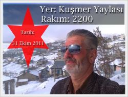 Dağların Adamı Osman Murutoğlu: