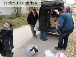 Ankara Çaykaralılar Grubundan Depremzedelere Yardım 3