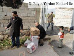 Ankara Çaykaralılar Grubundan Depremzedelere Yardım 6