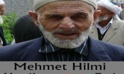 Mehmet Hilmi Yeşilyurt Vefat Etti