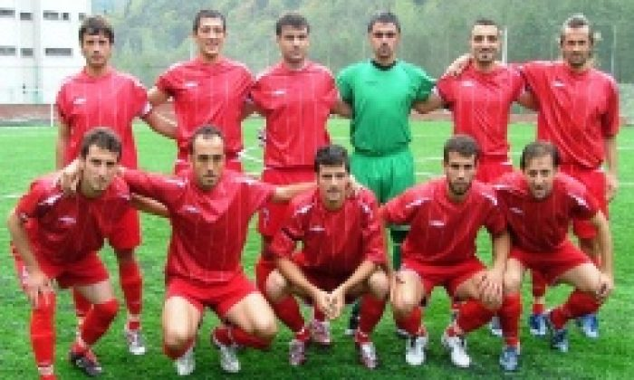 Çaykaraspor Maçka'da 5-0 Kazandı