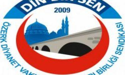 DİN-BİR-SEN'den Tenis Turnuvası