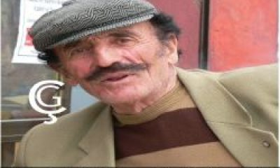 "Ataköy""de Vefat: Selahatin Sarıoğlu Vefat Etti"