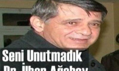Dr. M.İlhan Durgun'u Rahmetle Anıyoruz