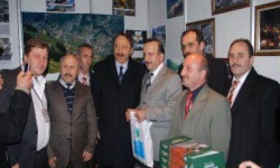 Her Yönüyle Trabzon Etkinlikleri