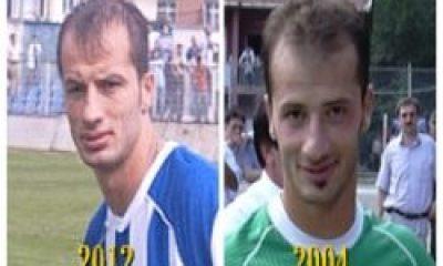 Zelekaspor'un Golcüsüydü