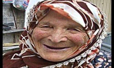 Eğridere Köyünde Vefat:Havva Osmanoğlu