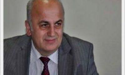 KTÜ Rektörü Prof. Süleyman Baykal Oldu