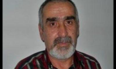 Taşlıgedik'te Vefat: Ahmet Çolak