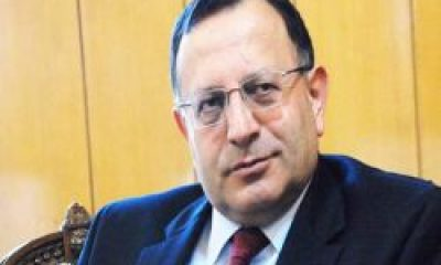 Ulvi Saran Kamu Düzeni ve Güvenliği Müsteşarlığına Atandı