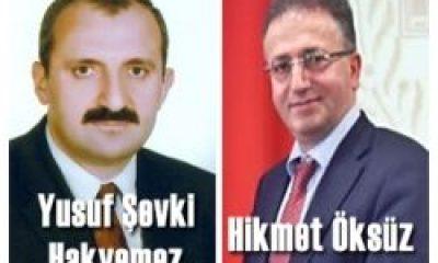 KTÜ Rektörü Baykal Yardımcılarını Çaykara'dan Seçti