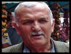 Kırıkhan'da Vefat: Hasan Üstünbaş